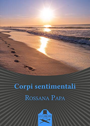 Corpi sentimentali Book Cover