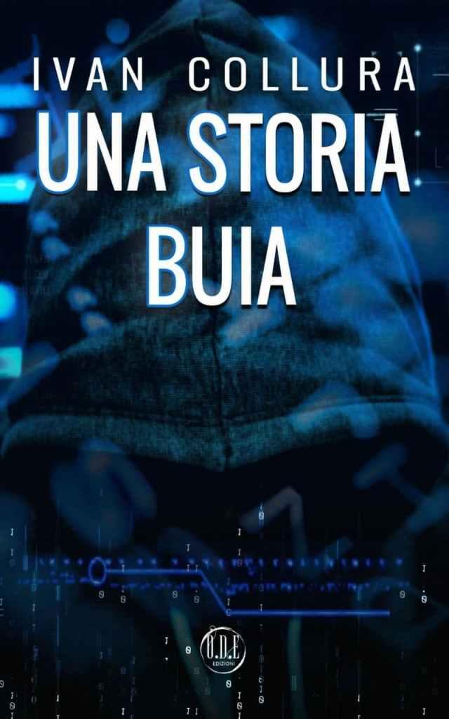 Una storia buia Book Cover