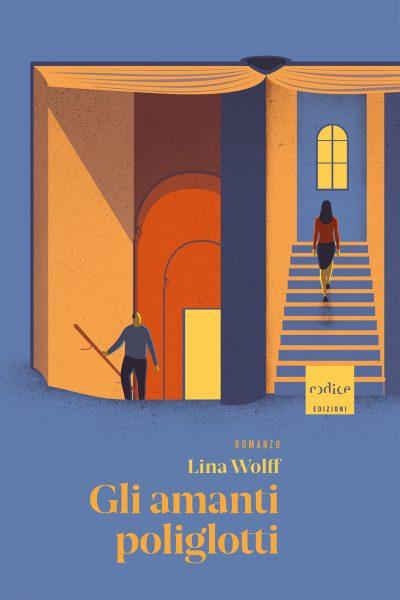Gli amanti poliglotti Book Cover
