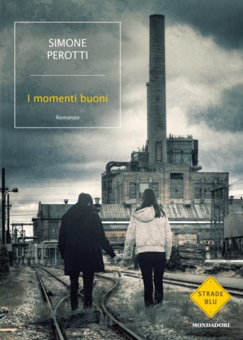 I momenti buoni Book Cover