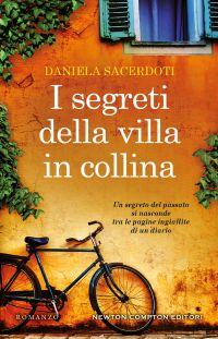 I segreti della villa in collina Book Cover
