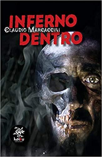 Inferno dentro Book Cover
