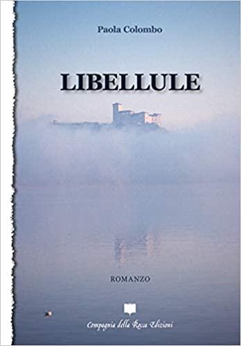 Libellule Book Cover