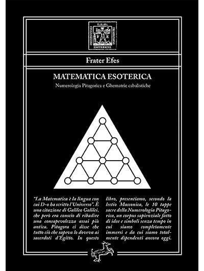 Matematica esoterica Book Cover