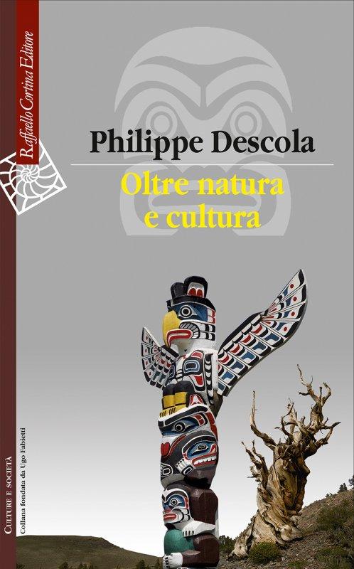 Oltre natura e cultura Book Cover