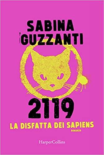 2119. La disfatta dei sapiens Book Cover