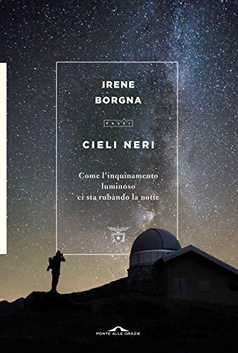 Cieli Neri Book Cover
