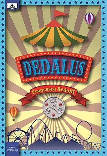 Dedalus Book Cover