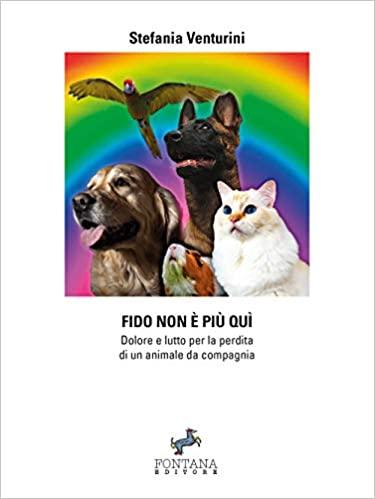 Fido non è più qui Book Cover