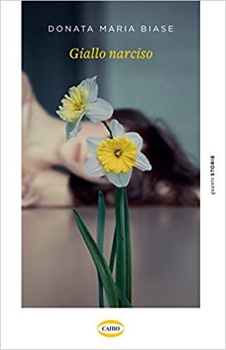 Giallo narciso Book Cover