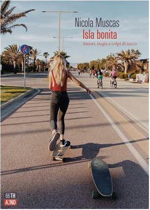 Isla bonita Book Cover