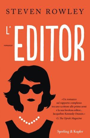 L'Editor Book Cover