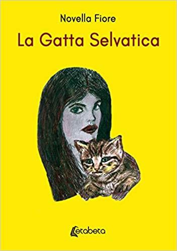 La gatta selvatica Book Cover