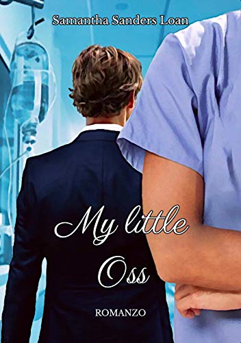 My little oss Book Cover