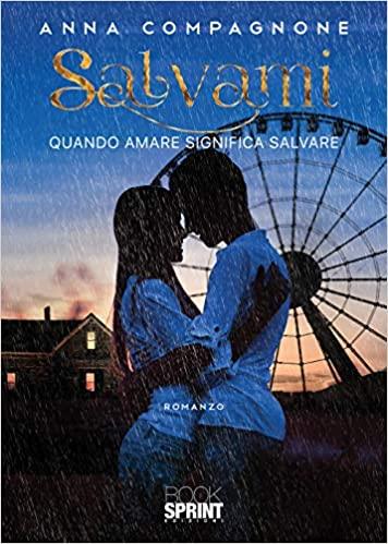 Salvami Book Cover