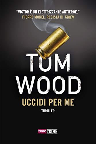 Uccidi per me Book Cover