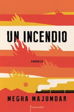 Un Incendio Book Cover