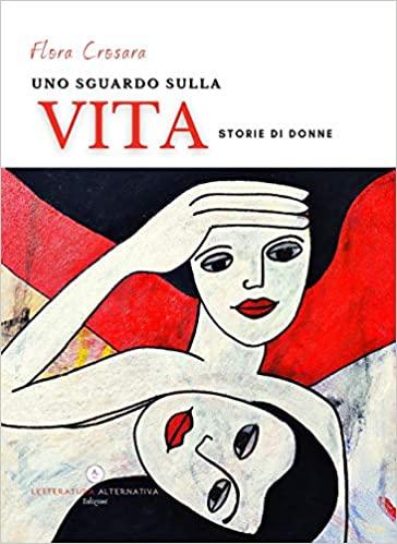 Uno sguardo sulla vita Book Cover