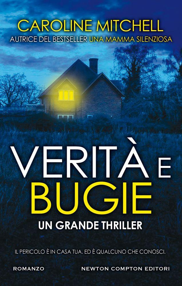 Verità e bugie Book Cover