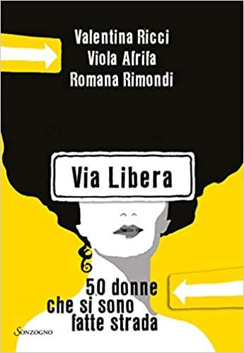 Via libera Book Cover