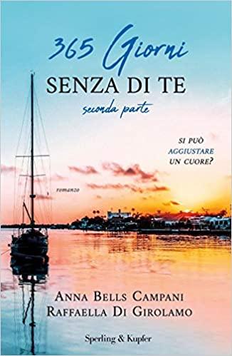 365 giorni senza di te (Vol. 2) Book Cover