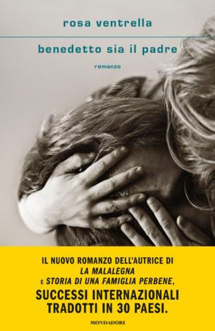Benedetto sia il padre Book Cover