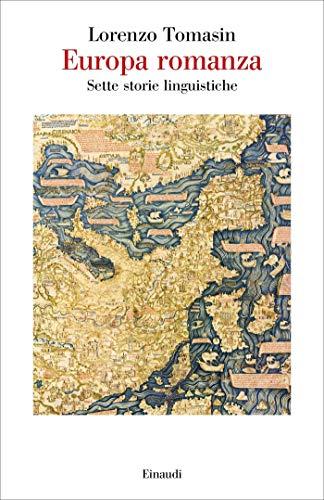 Europa romanza Book Cover
