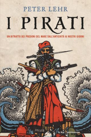 I Pirati Book Cover