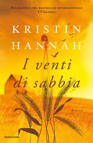I venti di sabbia Book Cover