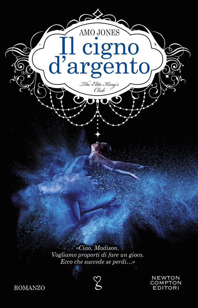 Il Cigno d'Argento Book Cover
