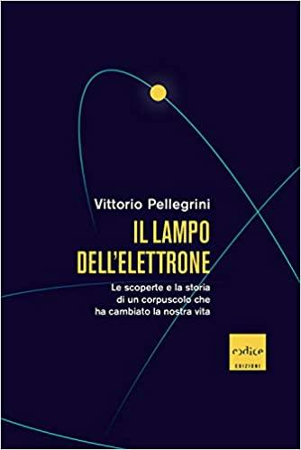 Il lampo dell'elettrone Book Cover