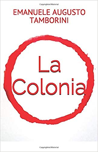 La Colonia Book Cover