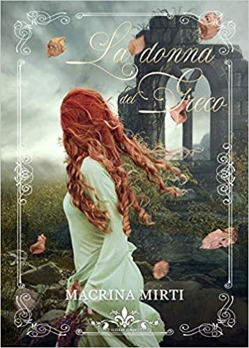 La donna del greco Book Cover