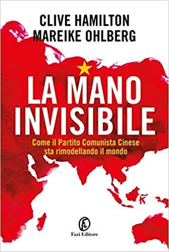 La mano invisibile Book Cover