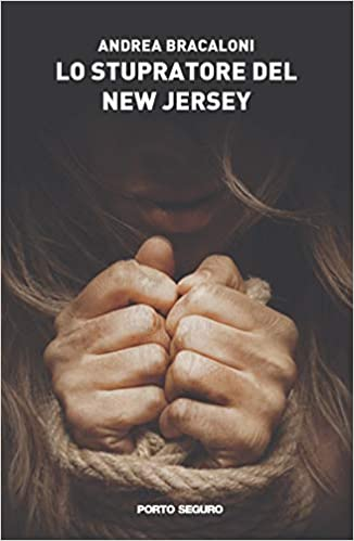 Lo stupratore del New Jersey Book Cover
