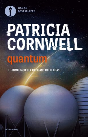 Quantum Book Cover
