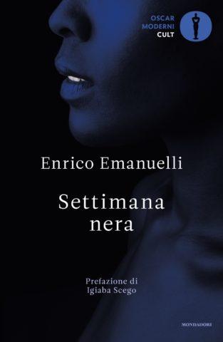 Settimana nera Book Cover