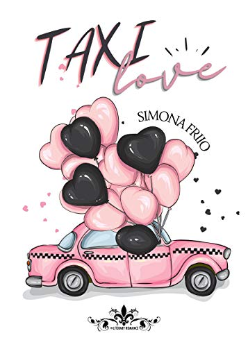 Taxi love Book Cover
