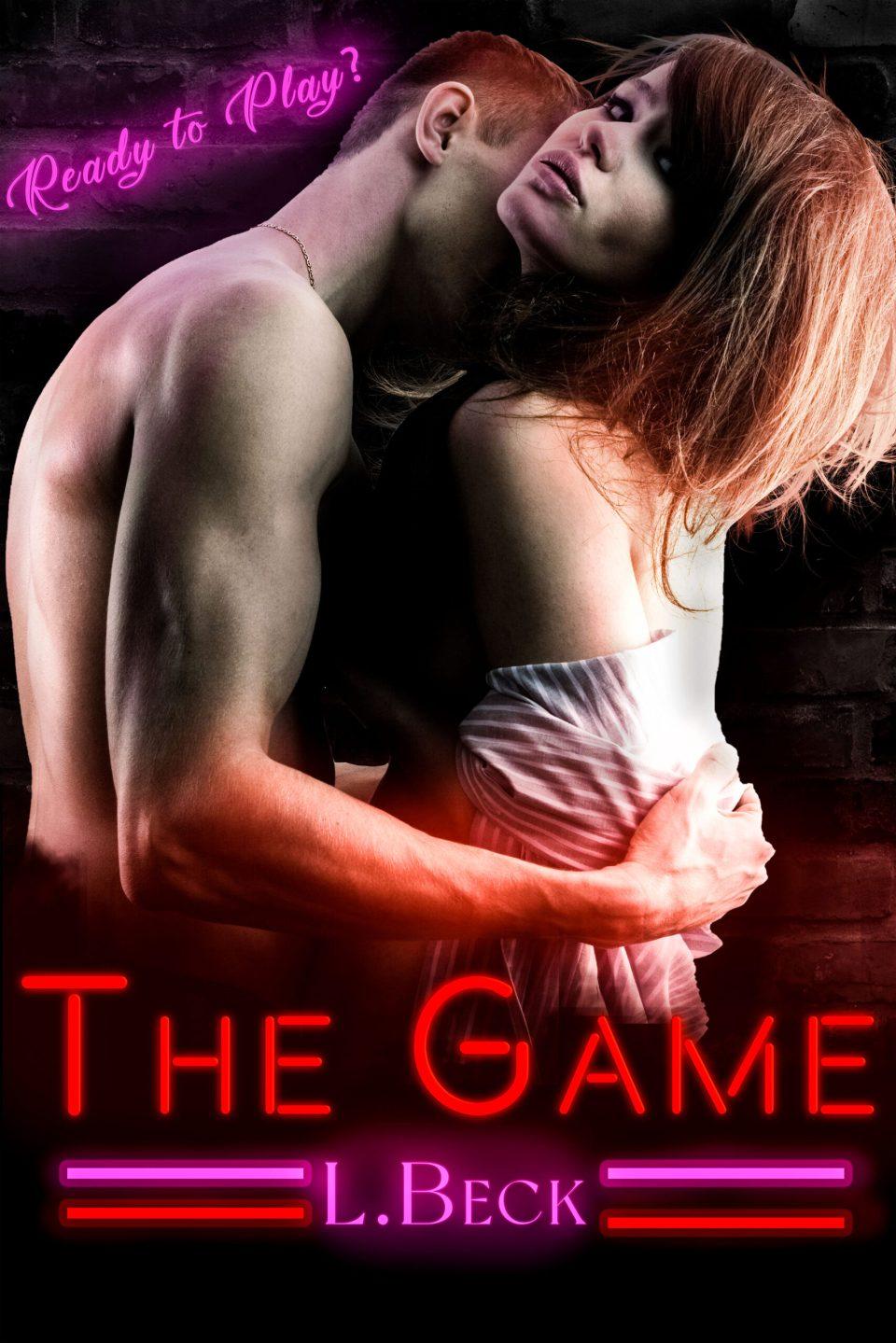 The game - Sei pronto a giocare? Book Cover