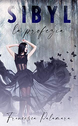 Sybil. La profezia Book Cover