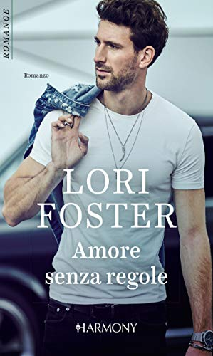 Amore senza regole Book Cover