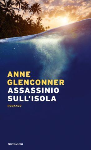 Assassinio sull'isola Book Cover