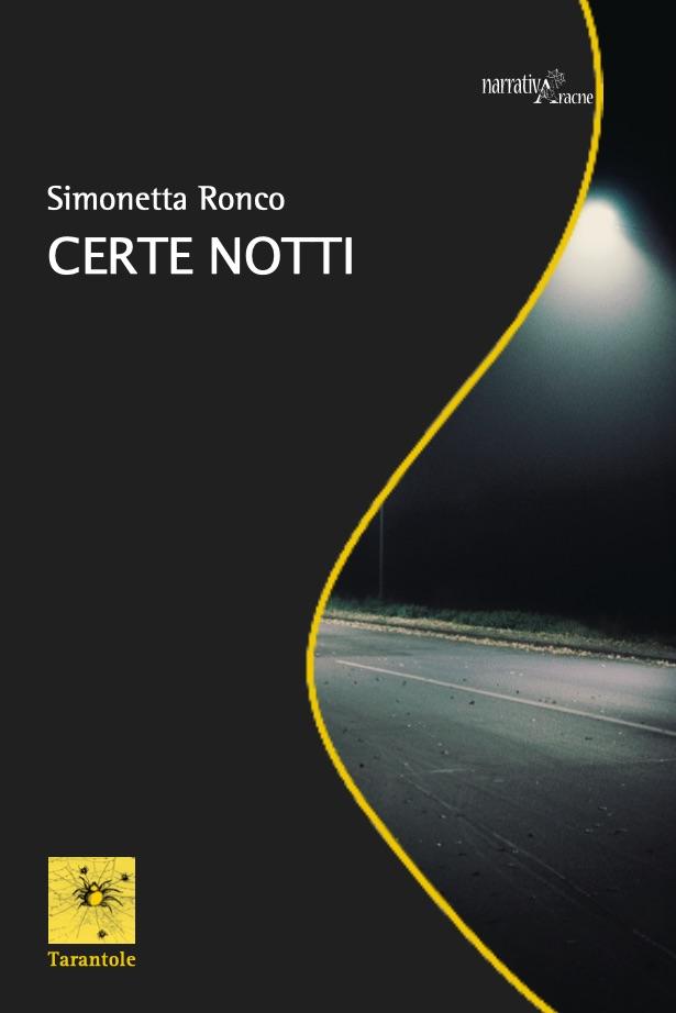 Certe notti Book Cover