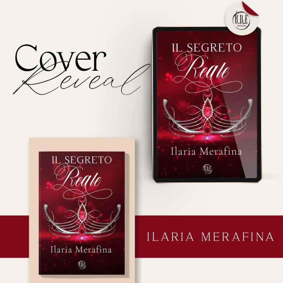 Il segreto reale Book Cover