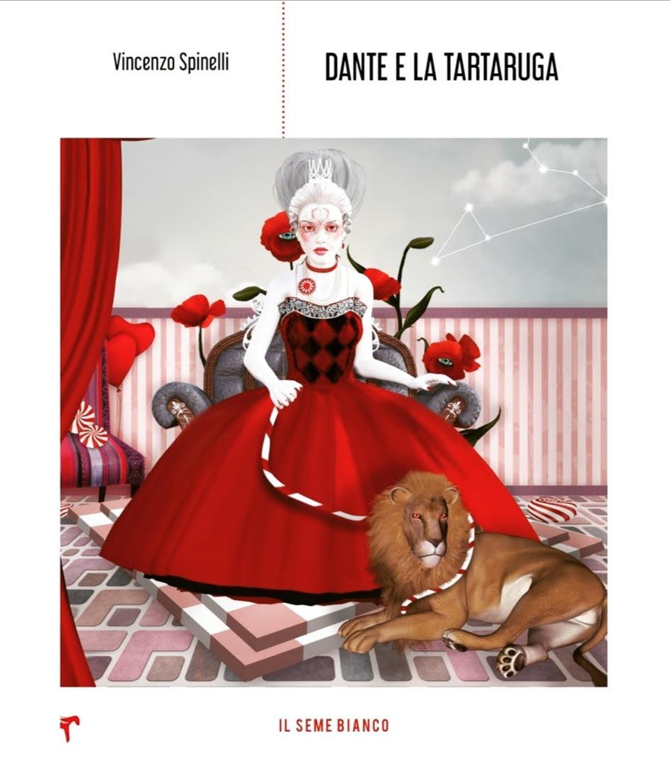 Dante e la tartaruga Book Cover
