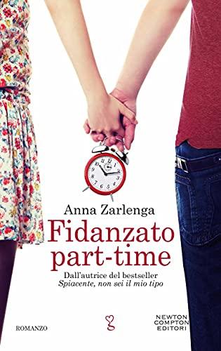 Fidanzato part-time Book Cover