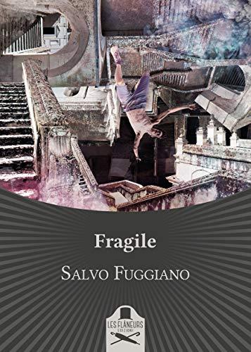 Fragile Book Cover
