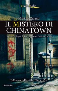 Il mistero di Chinatown Book Cover