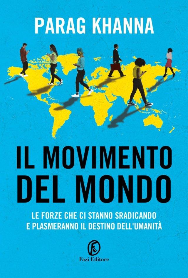 Il movimento del mondo Book Cover