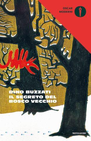Il segreto del bosco vecchio Book Cover